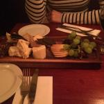 Cheese board !!