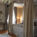 Maplehurst Manor Accommodations Foto