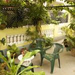 Garden/Entrance