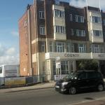 The County Hotel - Skegness