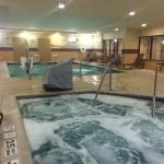 Photo de Hampton Inn and Suites Tilton