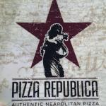 Foto de Pizza Republica