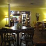 Oma's Haus Restaurant Foto