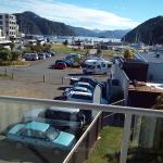 Foto de Picton Yacht Club Hotel
