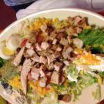 Chef's chicken salad