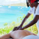 Massage in British Virgin Island