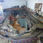 Buffers Coffee Shop & Model Railway Centre
