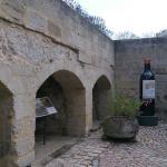 Photo de Chateau Franc Mayne
