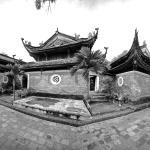 Tay Phuong Pagoda in the outskirts of Hanoi
