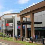 Broadwalk Shopping Centre