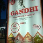 Foto de Gandhi