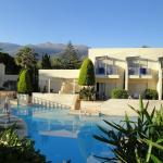 Hotel Cretan Park