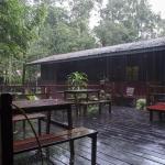 Foto de Kinabatangan Jungle Camp