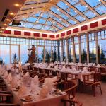 Restaurant Diana Garten