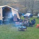 Foto de Llyn Gwynant Campsite