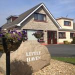 Foto van Little Haven Bed and Breakfast