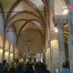 Padova, chiesa s.ta Sofia