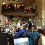 Restaurant Teatro Foto