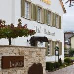 Hotel & Restaurant Baren