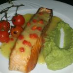 Restaurant Patricia