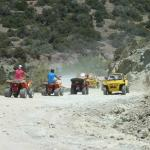Chris Andreou - Buggy, Jeep and Quad Bike Safaris