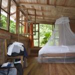 Foto de Huella Verde Rainforest Lodge