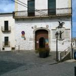 Bovino Museo Civico Carlo Gaetano Nicastro