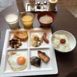 Dormy inn Premium Shibuya Jingumae Foto