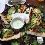 Cobb Salad (Brunch)