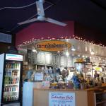 Foto de Munkabeans Coffeehouse