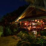 Jardin Cacao Restaurant