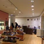 LUMA gift shop