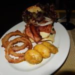 Arracherra burger
