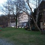 Landidyll Wald und Sporthotel Polisina Foto
