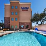 ‪Fairfield Inn & Suites Austin Northwest/Research Blvd‬