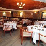 Salón del Restaurant Palominos