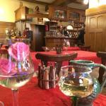 Photo de L'Hotel Restaurant de la Couronne