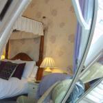 Beautiful Majestic Deluxe Queen Bedroom