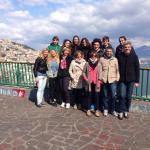 Tour of Naples
