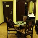 Madareem Crown Hotel Foto