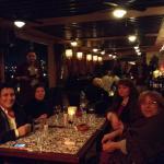 صورة فوتوغرافية لـ Sofitel Cairo El Gezirah Restaurant