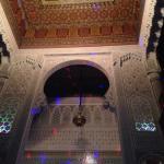 Restaurant palais medina fez
