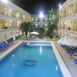 Foto de Hotel del Golf Playa