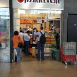 Photo of Barra Cafe Restaurante Aeropuerto El Dorado