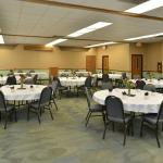 Meeting and Event Space