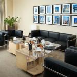 Architect's Suite