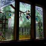 ...eines der ausgesuchten Fenster