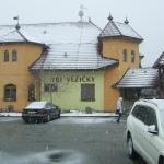 Photo of Tri Vezicky