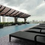 Foto de Mode Sathorn Hotel