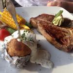 Zdjęcie Steakhouse Fuschl